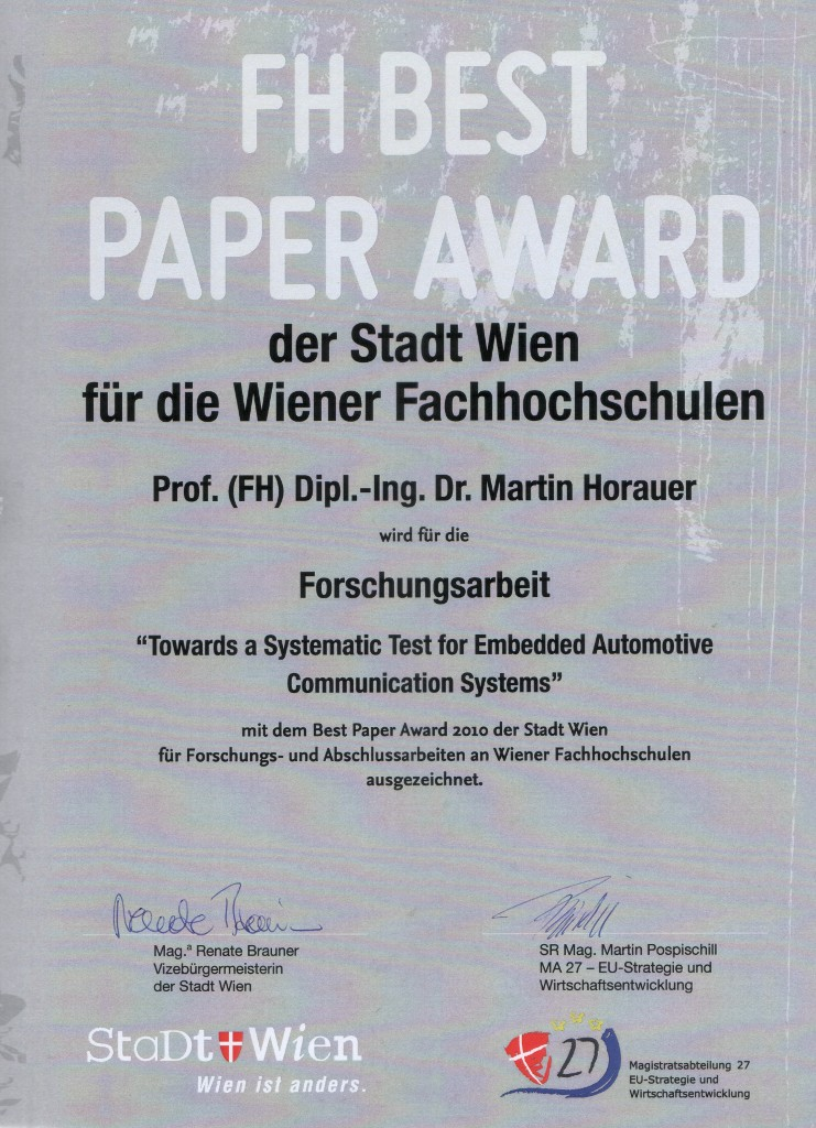 Real time systems research papers